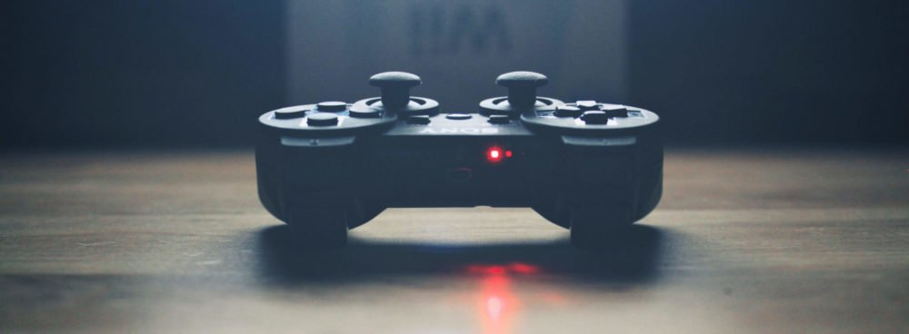 PlayStation 3 Gamepad