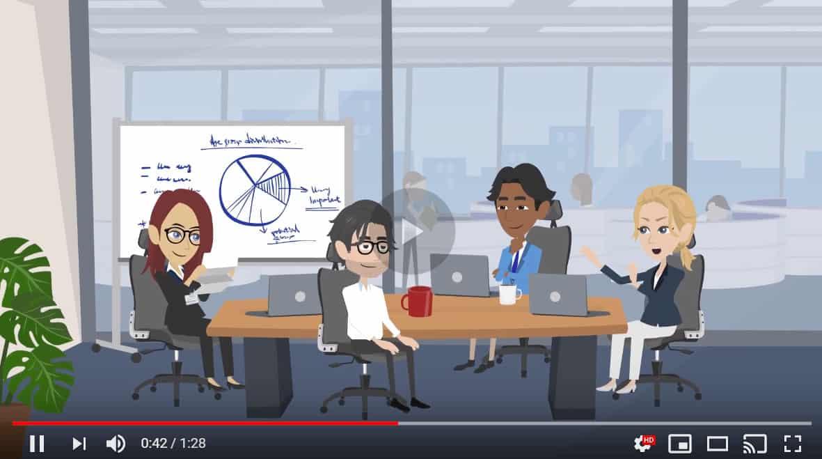 TRANSLIT Company YouTube Video 2020