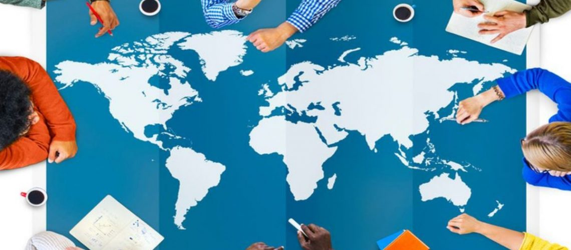 An International Workforce – Why Is It Essential In Business?