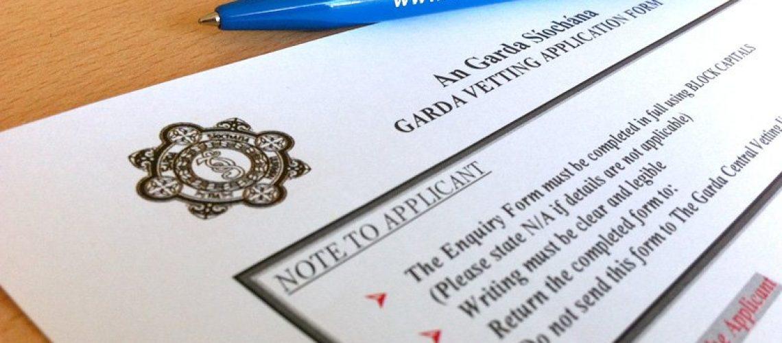 Garda Vetting for Translators and Interpreters in Ireland