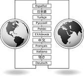 Application localisation